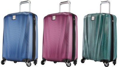 JCPenney: Skyway Hardside Luggage from ONLY $37.40 – Up to 77% OFF!