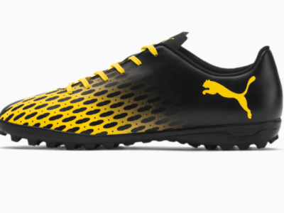 Puma: Puma Spirit III TT Men's Soccer Shoes ONLY $18.74 (Reg $40)