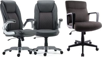 Staples: Office Chairs Up to 55% OFF– From JUST $69.99 + FREE Shipping (Reg $130)