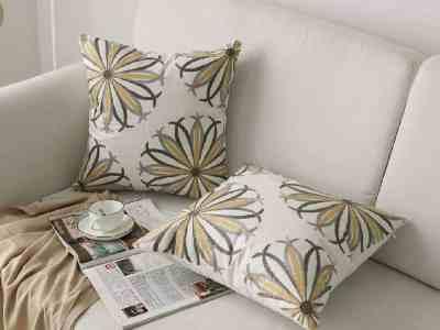 Amazon: Throw Pillows Cushion Covers for $4.49- $9.99 (Reg. Price $8.99 – $19.99)