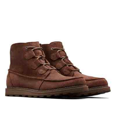 Zulily: Tobacco Madson Caribou Tuman Waterproof Suede Chukka Boot - Men Just $67.99 at (Reg $170)