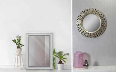 Home Depot: Wall Mirrors From Only $27