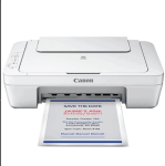 Walmart: Canon PIXMA MG2522 Wired All-in-One Color Inkjet Printer for $35.00 Free Shipping! (Reg. $39.99)