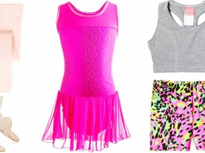 Zulily: Dance Apparel Footwear Up to 60% Off Starting at Just $5.99 (Reg. $20)