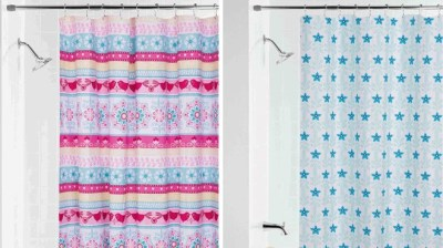 Walmart: Kids Shower Curtains from Just $5 at (Reg $16) Many Cute Designs!