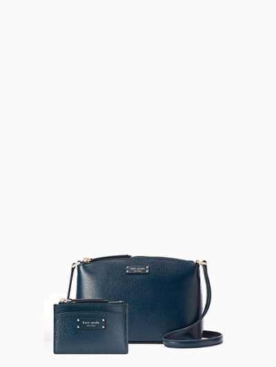 Kate Spade: Up to 75% Off Bags, Wallets & Accessories + FREE Shipping