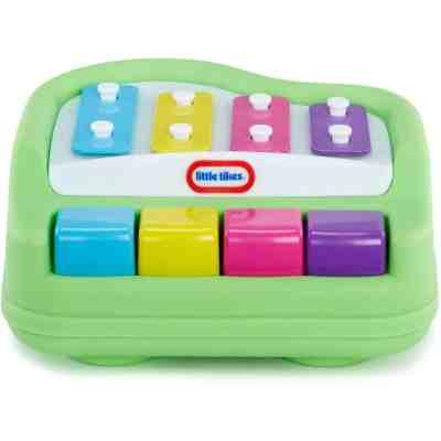 Walmart: Little Tikes Tap-A-Tune Piano For $10.00 (Reg.$15.74)