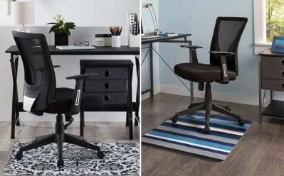 Office Depot: Brenton Studio Radley Mid-Back Task Chair ONLY $79 (Reg $150)