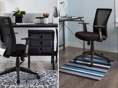 Office Depot: Brenton Studio Radley Mid-Back Task Chair ONLY $79 (Reg $150)