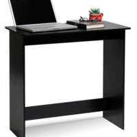 Furinno Simplistic Study Table $29.83!!(Reg.$59.99)