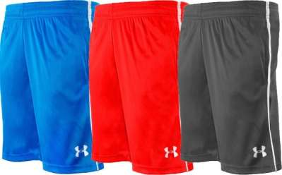 Proozy: Under Armour Boys Shorts for ONLY $10 Each (Regularly $22) – Many Colors!