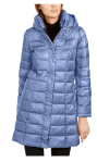 Macy's: Calvin Klein Hooded Packable Puffer Coat for $52.96 + Free shipping (Reg. $240.00)