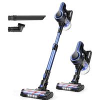 Amazon: APOSEN H250 Cordless Vacuum Cleaner for $79.37 W/ Code (Reg. $125.99)