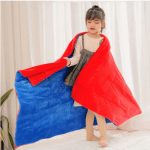 Amazon: Kids Weighted Blankets for $8.99 (Reg. $17.00)