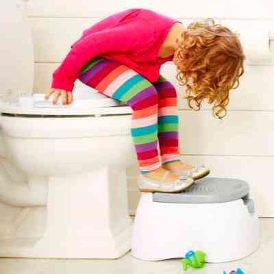 Walmart: Munchkin 3-in-1 Potty + Deodorizing Disc JUST $29.99 (Reg. $41)