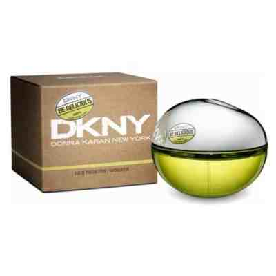 Walmart:Donna Karan Be Delicious Eau De Parfum Spray,Women,3.4 Oz For $36.99 (Reg. $96)