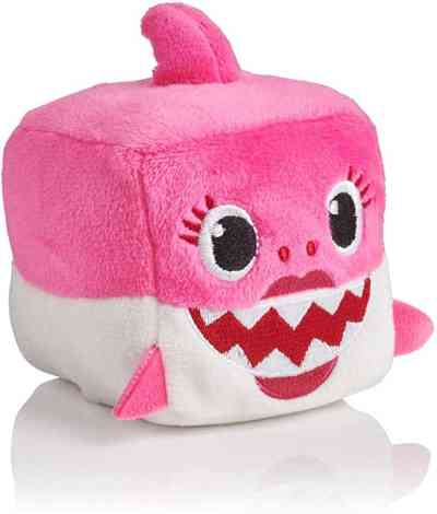 Amazon: Pinkfong Baby Shark Official Song Cube – Mommy Shark for $3.50 (Reg. $7.99)