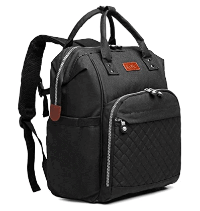 Amazon: Diaper Bag Backpack for $13.60 (Reg. $33.99) W/Code LIMITED TIME ONLY