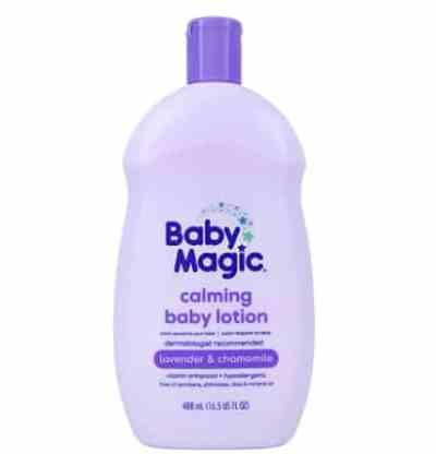 Amazon: Baby Magic Calming Body Lotion for $2.74 (Reg. Price $5.49)