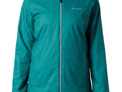 Columbia:Women's Switchback™ Lined Long Jacket for $29.98 + Free Shipping! (Reg.$90.00)