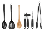 Best Buy: Cuisinart – 6 PC Tool and Gadget Set Indoor Cooking for $19.99 + Free Store Pickup! (Reg.$39.99)