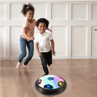 Amazon : Kids Toys Hover Soccer Ball Just $6.49 W/Code (Reg : $20.99)