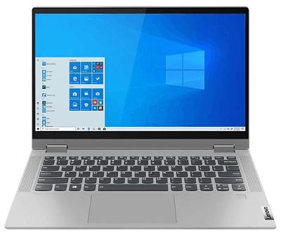 Staples: Lenovo Flex 5 14IIL05 81X1 14-in Notebook w/Intel i7 for $699.99 + Free Shipping! (Reg.$899.99)