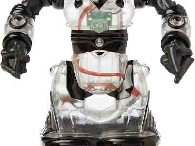 Amazon: WowWee Robosapien Robot Only $4.99