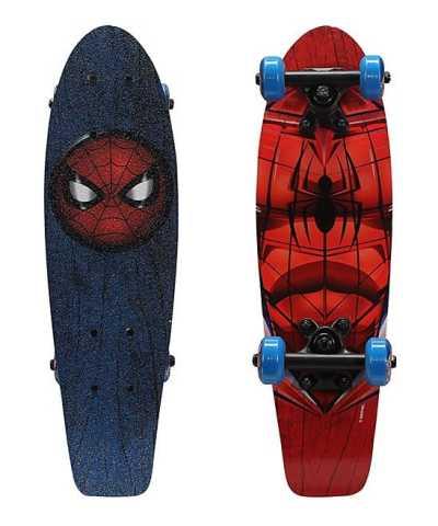 Amazon: Playwheels Ultimate Spider-Man Spidey Eyes Cruiser Skateboard $17.40 (Reg $19.99)