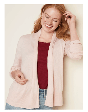 Old Navy: Women's Cardigans JUST $10 (Reg. $33) – Today Only!
