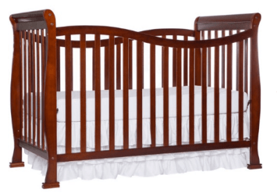 Walmart: Dream On Me Violet 7-in-1 Convertible Crib ONLY $134.99 (Reg. $159.99) - BEST SELLER
