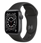 BHP Photo: Apple Watch Series 6 - GPS, 40mm for $384.00