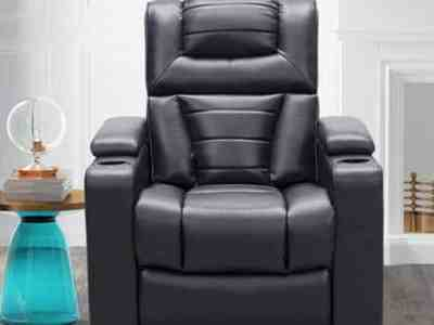 Sam's Club: Lexington Power Theater Recliner (Assorted Colors) Just $499.00 (Reg. $599.00)