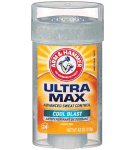 Amazon: Arm & Hammer Ultramax Clear Gel Antiperspirant Deodorant Now $3.09