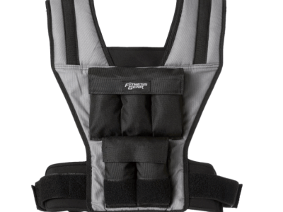 Dick's: Fitness Gear 2 – 20 lb Weighted Vest ONLY $59.99 (Reg $80) + FREE Shipping