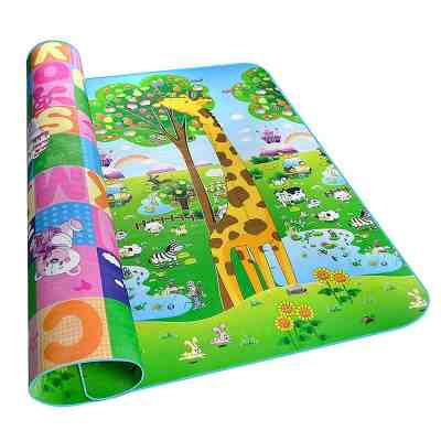 Walmart: 200x180cm Baby Kids Play Mat Two Sides Crawling Mat Picnic ONLY $31.29 (Reg. $62.50)