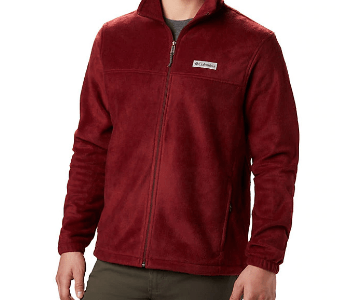 Columbia: Columbia Men's Steens Mountain 2.0 Full Zip Fleece Jacket JUST $19.98 (Reg. $60)