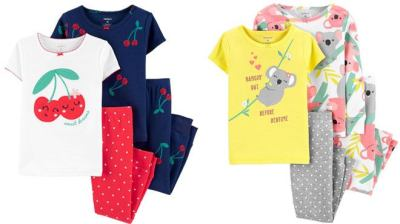 JCPenney: Carter's Baby Clothing Sets From JUST $9.74 (Regularly $22) – Many Choices!