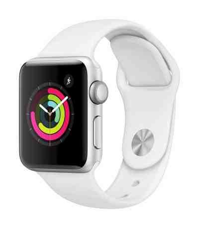 Walmart: Apple Watch Series 3 JUST $169.00 (Reg. $199.00)
