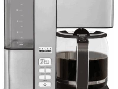 Ebay: Bella - Pro Series Flavor Infusion 12-Cup Coffee Maker $29.99!!(Reg. $79.99)