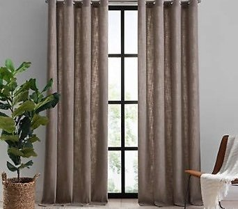 Bed Bath & Beyond: Up To 50% Off Selected Curtains & Window