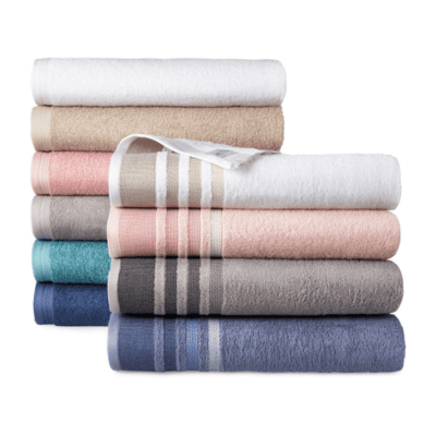 JCPenney: Bath Towels From ONLY $3.99 (Regularly $10)