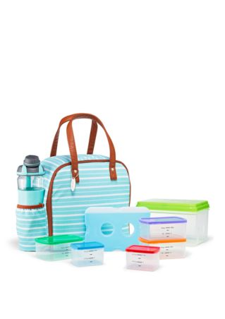 Belk: Fit & Fresh Wichita Insulated Lunch Bag Kit For $24 (Reg. $60) + Store Pickup.