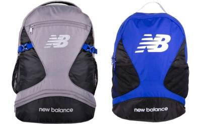 Office Depot: New Balance Laptop Backpacks 75% Off – From JUST $13.93 (Regularly $55)!