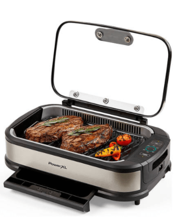 PowerXL Smokeless Grill Pro $59.99 (Reg. $119.99)