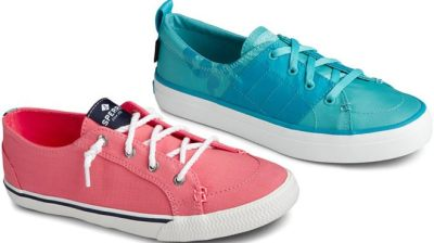 Zulily: Sperry Top Sider Women's Boots, Loafers, Boat Shoes Up to 72% OFF – From ONLY $19!