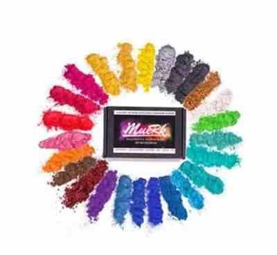Amazon: 25 Colours Mica Powder for Epoxy Resin Color Pigment Dye for $11.99 (Reg. Price $23.98)