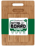 Walmart: 3 Piece Bamboo Cutting Boards Only $13.99 (Reg. $29.99)