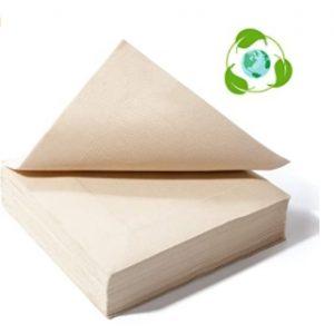 Amazon: 50 Pcs Eco Disposable Napkins for $0.86-$1.60 (Reg. Price $4.29-$7.99) at checkout!