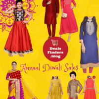 Amazon : Annual Diwali Sales